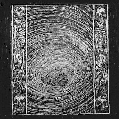 Aura Noir Dark Lung of The Storm W/Shades Ablaze Vinyl Record