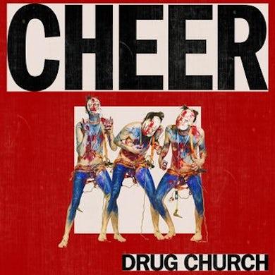 Drug Church Cheer CD
