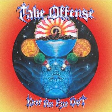 Keep An Eye Out CD