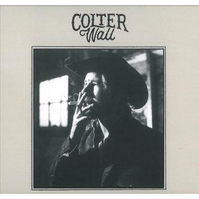 Colter Wall CD