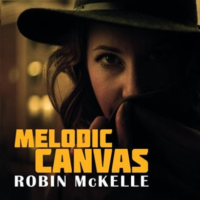 Melodic Canvas CD