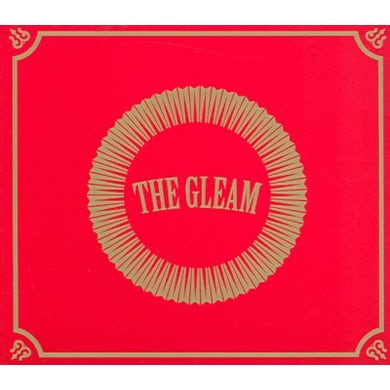 The Avett Brothers Gleam CD
