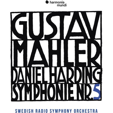Mahler: Symphony No. 5 CD
