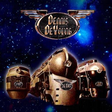 Dennis DeYoung 26 East  Vol. 1 CD