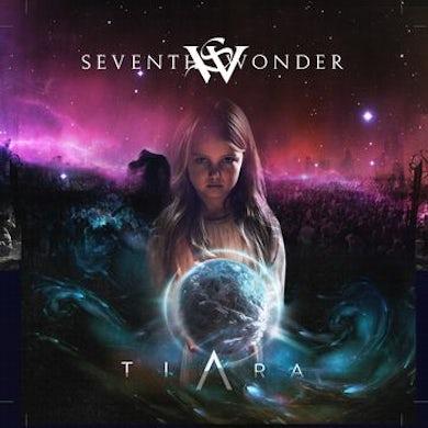 Seventh Wonder Tiara CD