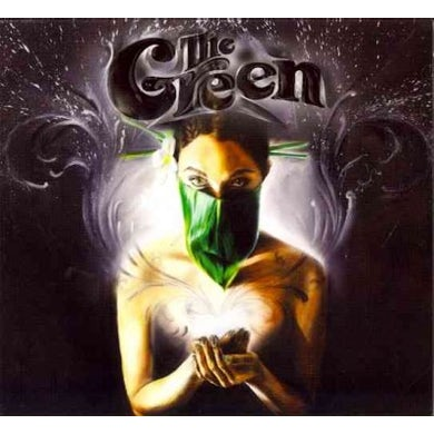Green  Ways & Means CD