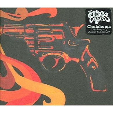 Black Keys Chulahoma: The Songs of Junior Kimbrough [7 Tracks] [EP] CD