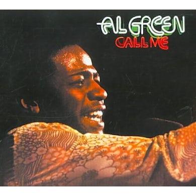 Al Green Call Me CD