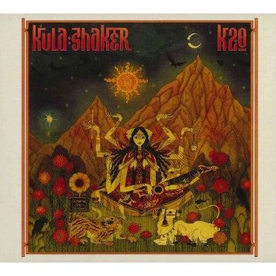 Kula Shaker K2.0 CD