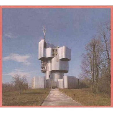 Unknown Mortal Orchestra CD
