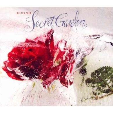 Secret Garden Winter Poem CD