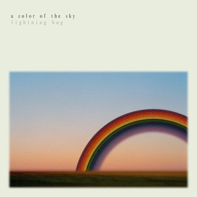 A Color Of The Sky CD