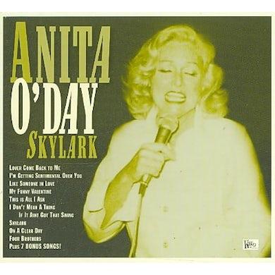Anita O'Day Skylark: Live at Sometime [Japan] [Digipak] CD