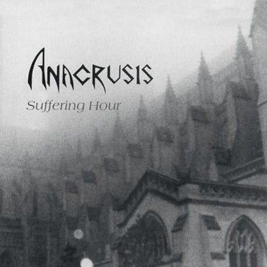 ANACRUSIS Suffering Hour CD