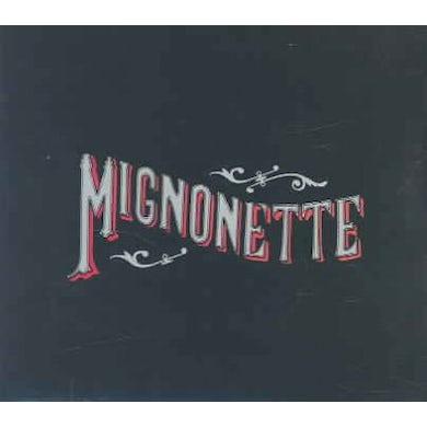 The Avett Brothers Mignonette [Digipak] CD