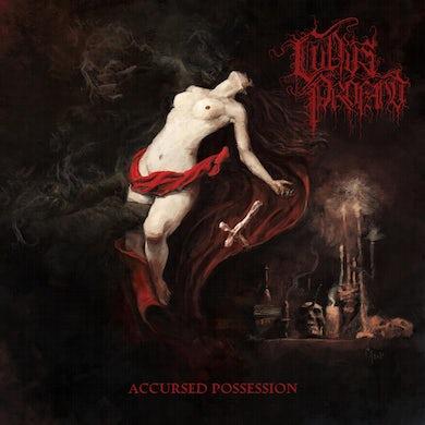 Accursed Possession CD