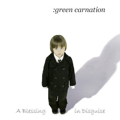 Green Carnation A Blessing In Disguise CD