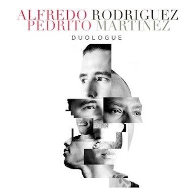 Duologue CD