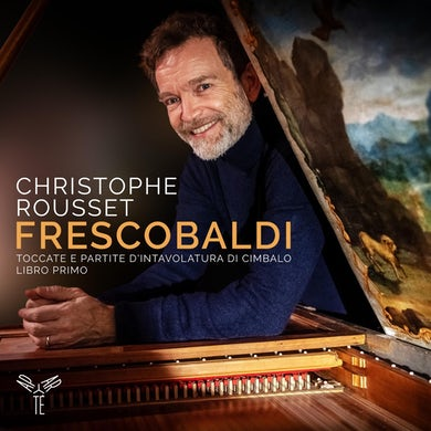 Frescobaldi: Toccate E Partite D'Intavolatura Di Cimbalo, Libro Primo, 1615 CD