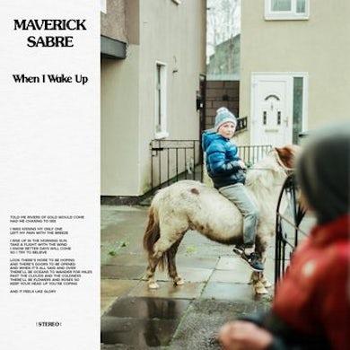 Maverick Sabre When I Wake Up CD