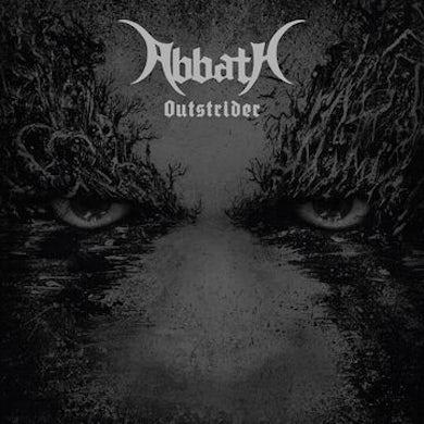 ABBATH Outstrider CD