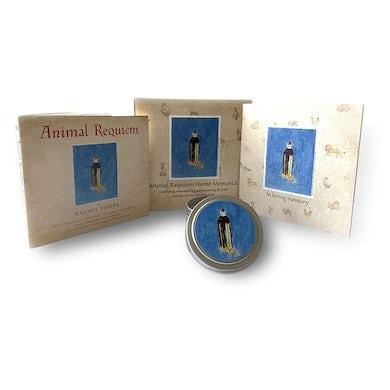 Rachel Fuller ANIMAL REQUIEM HOME MEMORIAL CD