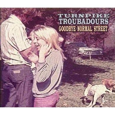 Turnpike Troubadours Goodbye Normal Street Vinyl Record