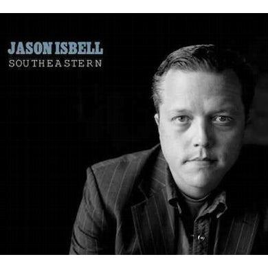 Jason Isbell SOUTHEASTERN CD