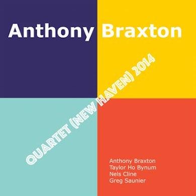 Quartet (New Haven) 2014 CD