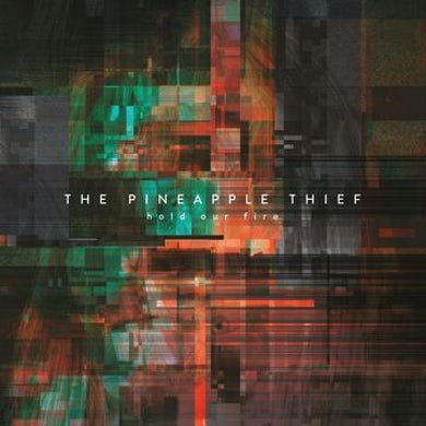 The Pineapple Thief Hold Our Fire CD