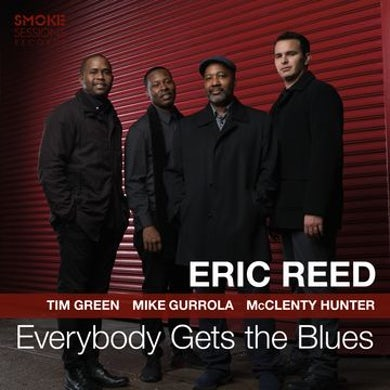 Everybody Gets The Blues CD