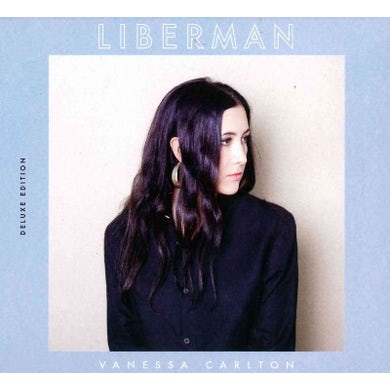 Vanessa Carlton Liberman [Deluxe Edition] CD