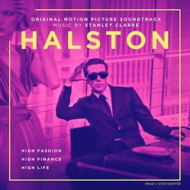 Stanley Clarke Halston (OST) CD