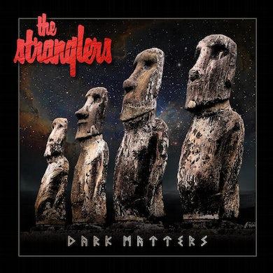 The Stranglers Dark Matters CD