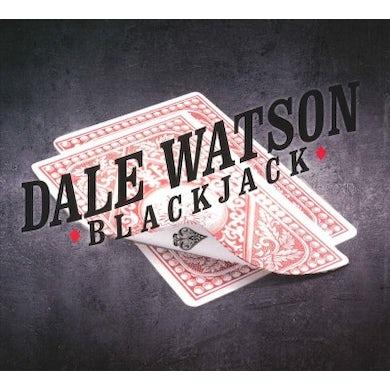 Dale Watson Blackjack CD