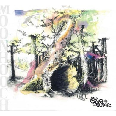 Moon Hooch This Is Cave Music CD