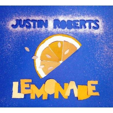 Justin Roberts Lemonade [Blister] CD