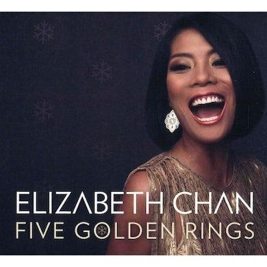 Five Golden Rings CD