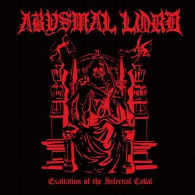 Exaltation Of The Infernal Cabal CD