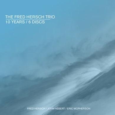 Fred Trio Hersch 10 Years CD