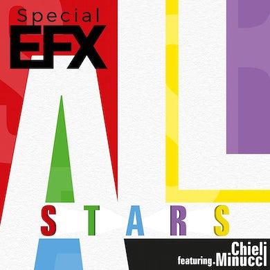 Special EFX Allstars CD