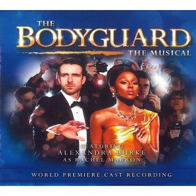 Original Cast  Bodyguard: The Musical (OCR) CD