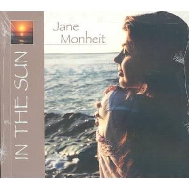 Jane Monheit In the Sun CD
