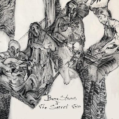 Becca Stevens & The Secret Trio CD