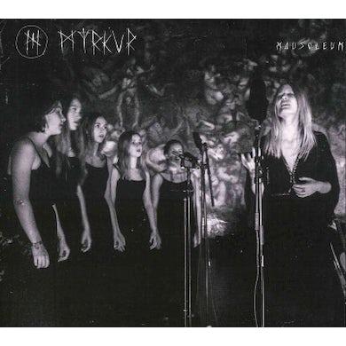 Myrkur Mausoleum [Digipak] * CD