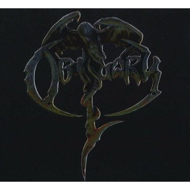 Obituary CD