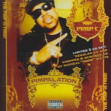 Pimpalation CD