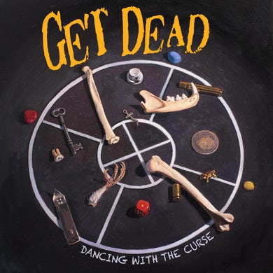 Get Dead Dancing With The Curse CD