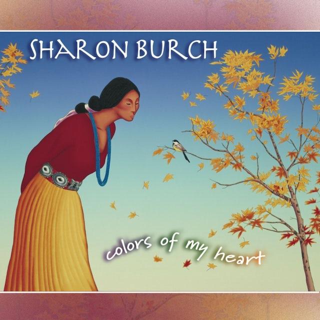 Sharon Burch