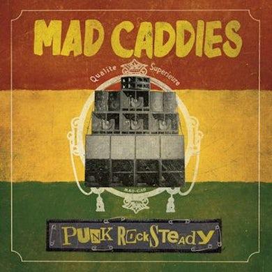 Punk Rocksteady CD